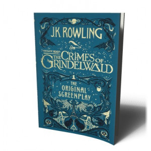 FANTASTIC BEASTS: THE CRIMES OF GRINDELWALD | ROWLING, J.K.