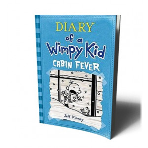 DIARY OF A WIMPY KID 6/CABIN FEVER | KINNEY, JEFF