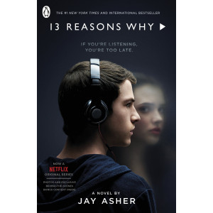 THIRTEEN REASONS WHY (TIE-IN) | ASHER, JAY