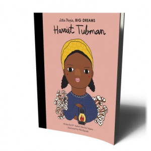HARRIET TUBMAN | VEGARA, ISABEL SANCHEZ