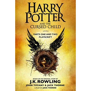HARRY POTTER AND THE CURSED CHILD | ROWLING, J.K.