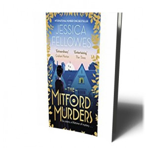 MITFORD MURDERS   FELLOWES, JESSICA