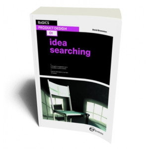 IDEA SEARCHING | BASICS PRODUCT DESIGN 01