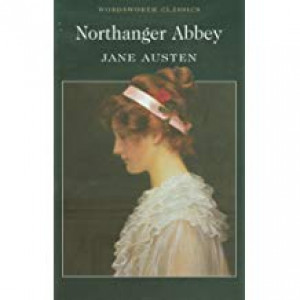 NORTHANGER ABBEY | Austen, J.
