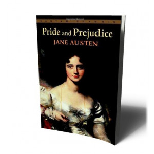 PRIDE AND PREJUDICE | Austen, J.