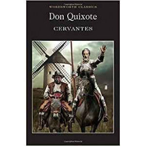 DON QUIXOTE | Cervantes, M.