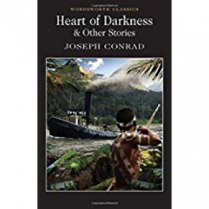 HEART OF DARKNESS | Conrad, J.