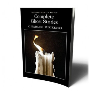 COMPLETE GHOST STORIES | Dickens, C.