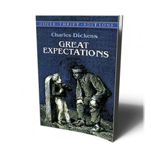 GREAT EXPECTATION | Dickens, C.