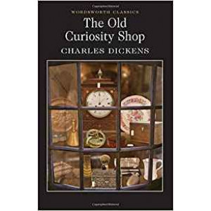 OLD CURIOSITY SHOP | Dickens, C.