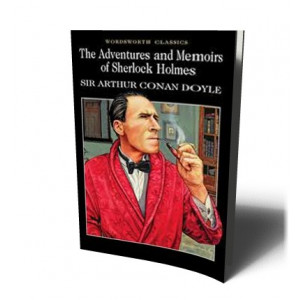 ADVENTURES &MEMOIRS OF SHERLOCK HOLMES | Doyle, A.C.