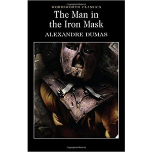 MAN IN THE IRON MASK | Dumas, A.