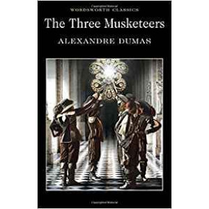 THREE MUSKETEERS | Dumas, A.
