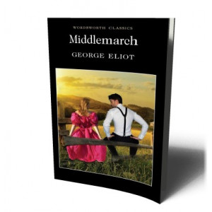MIDDLEMARCH | Eliot, G.