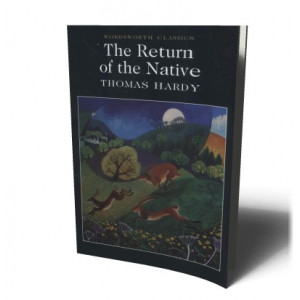 RETURN OF THE NATIVE | Hardy, T.