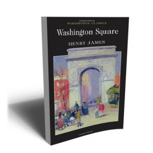 WASHINGTON SQUARE | James, H.