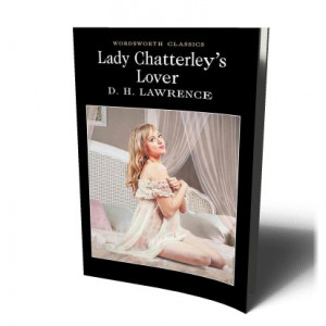 LADY CHATTERLEY'S LOVER | Lawrence, D.H.