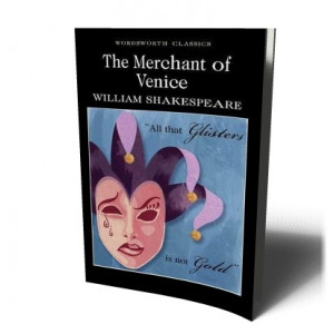 MERCHANT OF VENICE | Shakespeare, W.