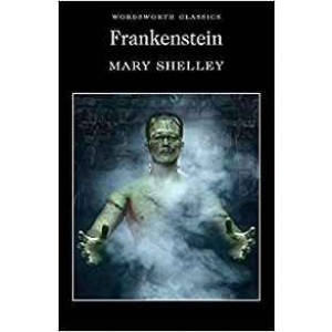 FRANKENSTEIN | Shelley, M.