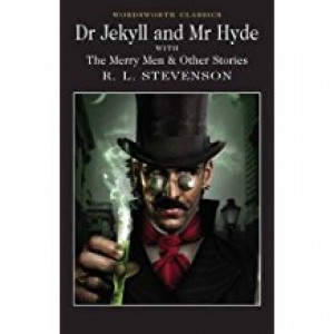 DR JEKYLL AND MR HYDE |