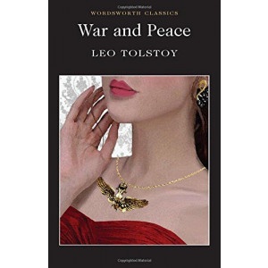 WAR AND PEACE | Tolstoy, L.