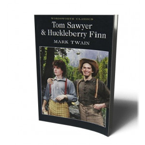 TOM SAWYER & HUCKLEBERRY FINN | Twain, M.