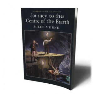 JOURNEY TO THE CENTRE OF THE EARTH | Verne, J.
