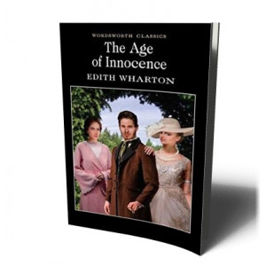 AGE OF INNOCENCE | Wharton, E.