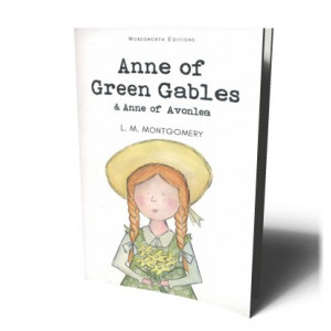 ANNE OF GREEN GABLES & ANNE OF AVONLEA | Montgomery, L.