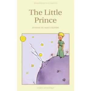 LITTLE PRINCE | Saint-Exupery, A de