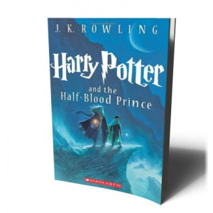 HARRY POTTER & THE HALF BLOOD PRINCE (SP.ED) | ROWLING, J.K.