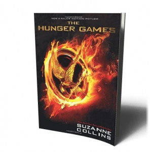 HUNGER GAMES 1 (TIE-IN) | COLLINS, SUZANNE