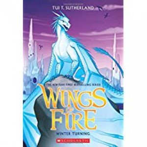 WINGS OF FIRE WINTER TURNING BK7 | SUTHERLAND, TUI T