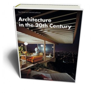 ARCHITECTURE IN THE 20TH CENTURY |