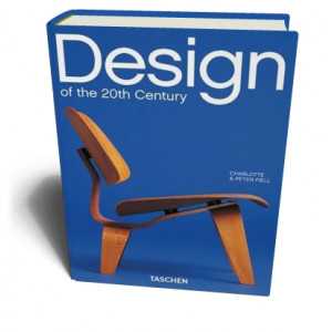 DESIGN OF THE 20TH CENTURY |