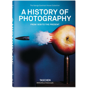 HISTORY OF PHOTOGRAPHY |
