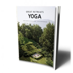 GREAT RETREATS YOGA | TASCHEN & RUBESAMEN