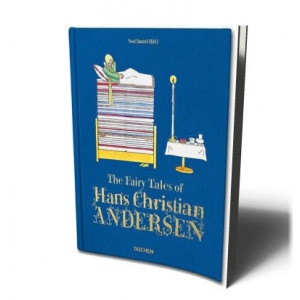 FAIRY TALES OF H.C.ANDERSEN |