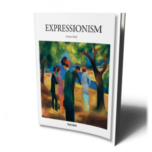 EXPRESSONISM |