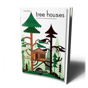 TREE HOUSES | JODIDIO, PHILIP