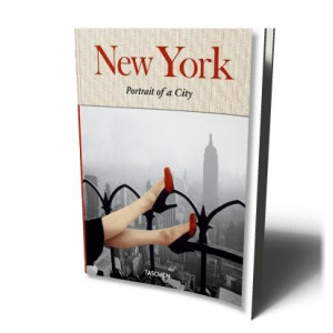 NEW YORK PORTRAIT OF A CITY | TASCHEN