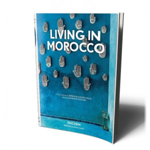 LIVING IN MOROCCO |