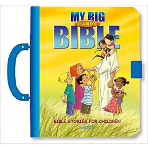 MY BIG BIBLE | CECILIE