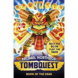 TOMB QUEST - BOOK OF THE DEAD | NORTHROP, MICHAEL