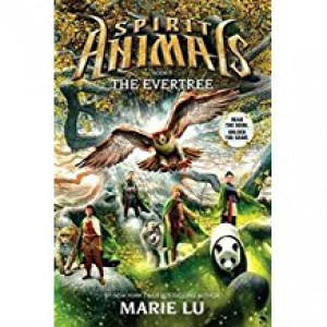 SPIRIT ANIMALS EVERTREE | LU, MARIE