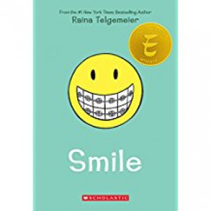 SMILE | TELGEMEIER, RAINA