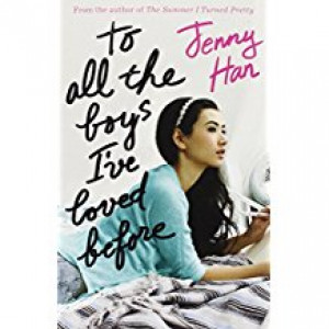 TO ALL THE BOYS I'VE LOVED | HAN, JENNY