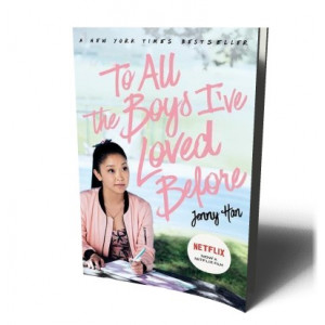 TO ALL THE BOYS I'VE LOVED BEFORE MTI | HAN, JENNY