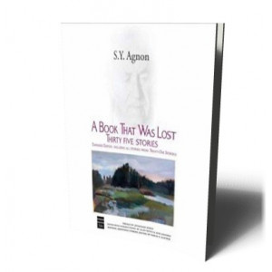 BOOK THAT WAS LOST:35 STORIES | AGNON, S.Y.