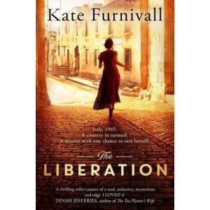LIBERATION | FURNIVALL, KATE